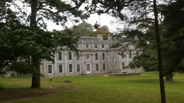 HF Holidays Guided Walk – Godshill Circular Walking Route - Appuldurcombe House